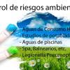 Evaluación, Prevención y Control de Riesgos Ambientales